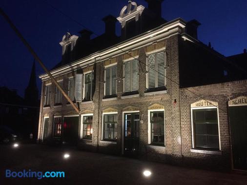 Hotel Lemmer - Lemmer - Building