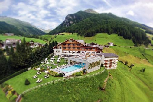 Hotel Natur Idyll Hochgall - Campo Tures/Sand in Taufers