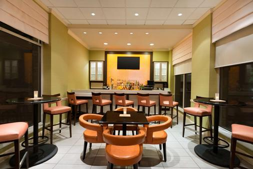 Hilton Garden Inn Atlanta Northpoint - Alpharetta - Bar