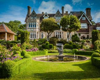 Hambleton Hall - Oakham - Edificio