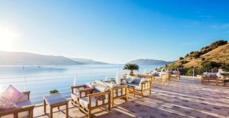Voyage Bodrum - Adults Only - Bodrum - Patio