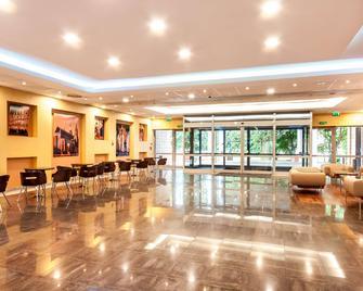 Qubus Hotel Legnica - Legnica - Lobby