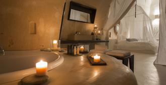 Sant'Angelo Luxury Resort - Matera - Comodidade do quarto