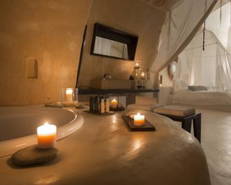 Sant'Angelo Luxury Resort - Matera - Servicio de la habitación