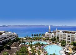 Princesa Yaiza Suite Hotel Resort - Yaiza - Outdoors view