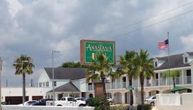 Anastasia Inn - Saint Augustine - St. Augustine - Building