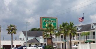 Anastasia Inn - Saint Augustine - St. Augustine - Κτίριο