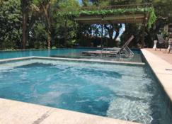 盧卡酒店 - 波尼多 - 博尼圖 - 游泳池