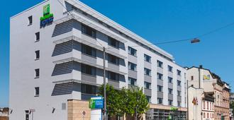 Holiday Inn Express Frankfurt - Messe - Frankfurt am Main - Building