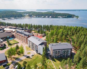 Imatran Kylpylä - Imatra - Building