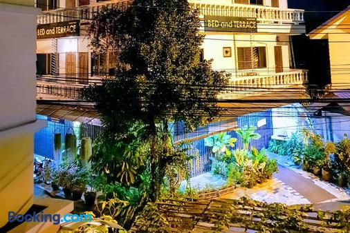 Bed and Terrace Guesthouse Chiang Mai - Chiang Mai - Toà nhà