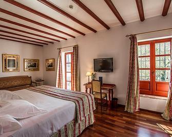 Las Casas de la Juderia Hotel - Córdoba - Bedroom
