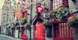 Isaacs Hostel - Dublin