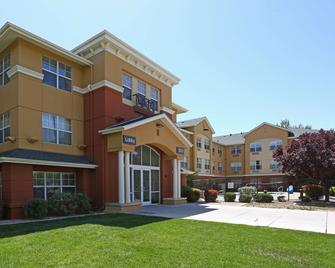 Extended Stay America - Albuquerque - Rio Rancho Blvd. - Rio Rancho - Building