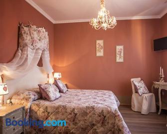 B&B Il Biancospino - Abbadia San Salvatore - Bedroom