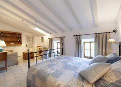Cal Secretari Vell - Marratxí - Bedroom