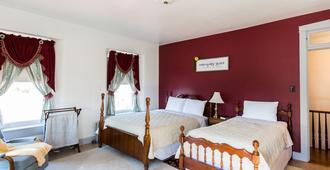 Red Rose Bed & Breakfast - Lancaster - Κρεβατοκάμαρα