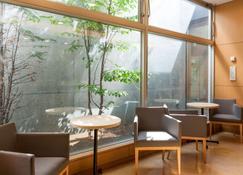 Comfort Hotel Kushiro - Kushiro - Lobby