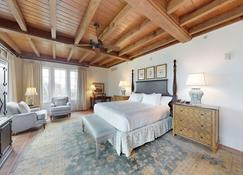The Cloister - Sea Island - Bedroom
