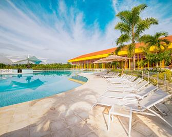 Hotel Mocawa Resort - La Tebaida - Bazén