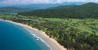 Nexus Resort & Spa Karambunai - קוטה קינבאלו - חוף