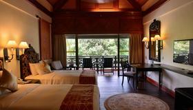 Nexus Resort & Spa Karambunai - Kota Kinabalu - Bedroom