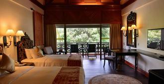 Nexus Resort & Spa Karambunai - Kota Kinabalu - Camera da letto