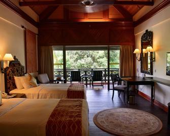 Nexus Resort & Spa Karambunai - Kota Kinabalu - Chambre