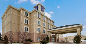 Sleep Inn and Suites Rapid City - Rapid City