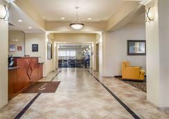 Sleep Inn & Suites - Rapid City - Lobby