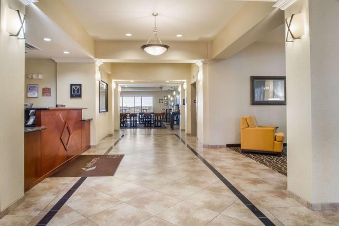 Sleep Inn & Suites - Rapid City - Lobby