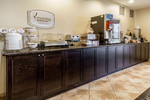 Sleep Inn & Suites - Rapid City - Buffet