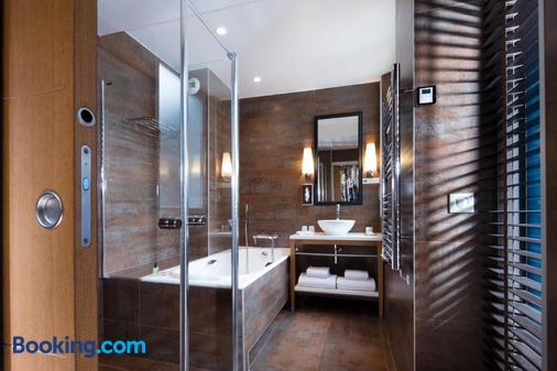 六號酒店 - 巴黎 - 巴黎 - 浴室