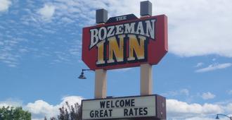 Bozeman Inn - Bozeman