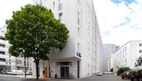 Best Western Hotel am Spittelmarkt - Berlín - Edificio