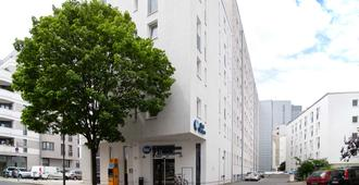 Best Western Hotel am Spittelmarkt - Berlin - Building