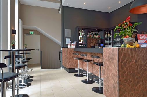 斯比特爾馬克西佳飯店 - 柏林 - 酒吧