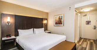 Holiday Inn Express San Diego Downtown - San Diego - Habitación