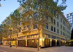 Four Points by Sheraton San Jose Downtown - San Jose - Building