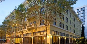 Four Points by Sheraton San Jose Downtown - San Jose - Bygning