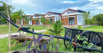 Prek Kdat Resort - Kampot