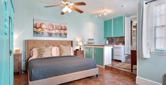 Auld Sweet Olive Bed And Breakfast - New Orleans - Sovrum
