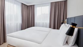 Crowne Plaza Hamburg - City Alster - Hamburg - Bedroom