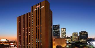 Crowne Plaza Houston River Oaks - יוסטון - בניין