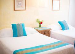 Hotel Villas Sayulita - Sayulita - Camera da letto