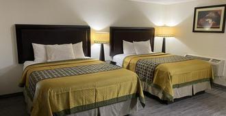 Palomino Motel - Las Vegas - Bedroom