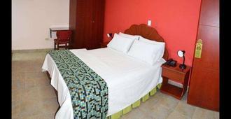 Hotel Celestial Inn - Bogotá - Habitación
