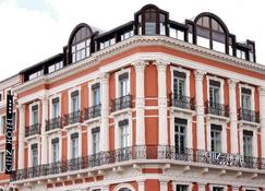 Citiz Hotel - Toulouse - Gebouw