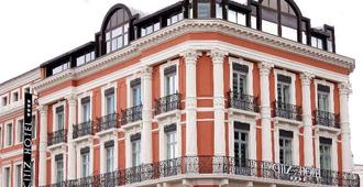 Citiz Hotel - Toulouse - Edificio
