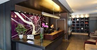 Citiz Hotel - Toulouse - Front desk
